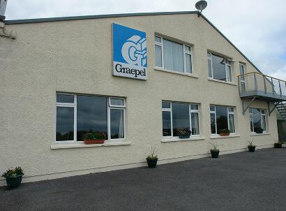 Graepel Kinsale, Cork