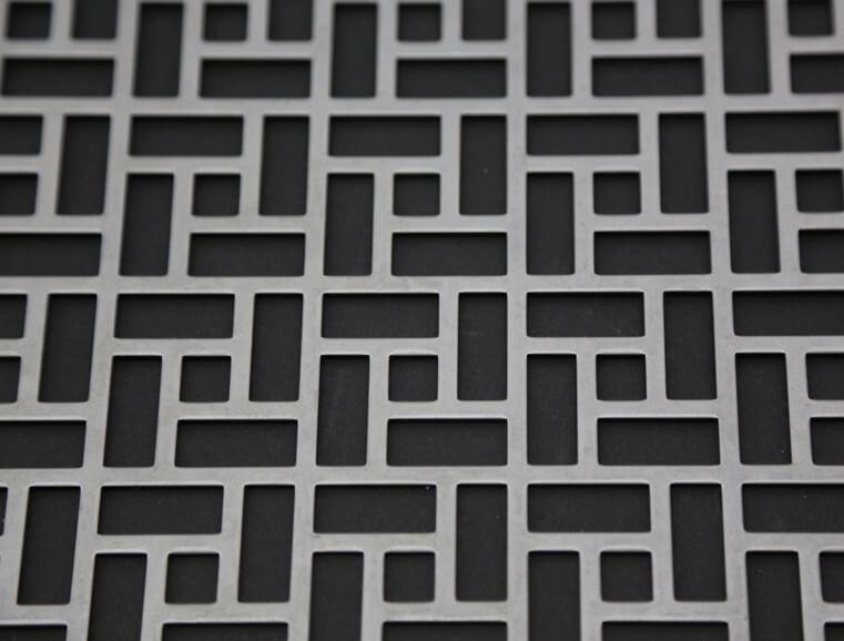 Labryinth   Decorative Metal   Home