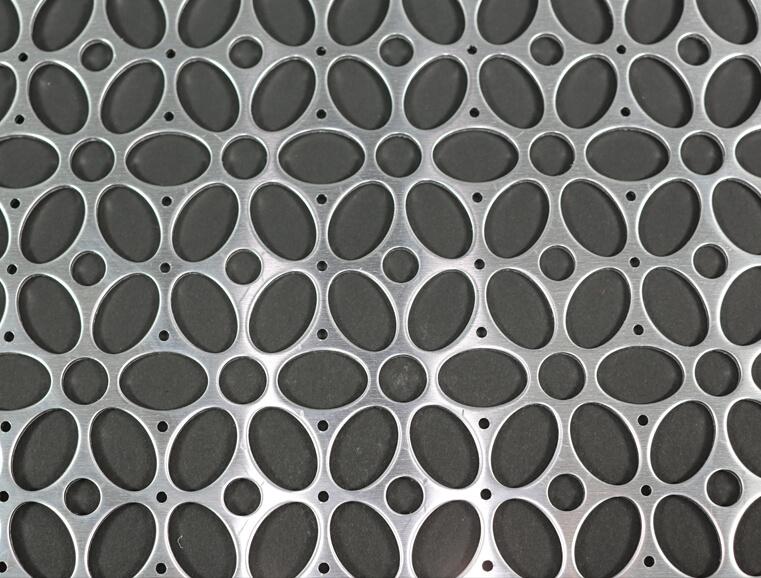 Corolla | Graepels Decorative Perforations