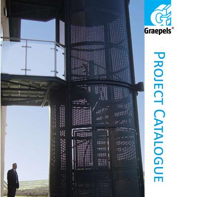 Graepels Project catalogue