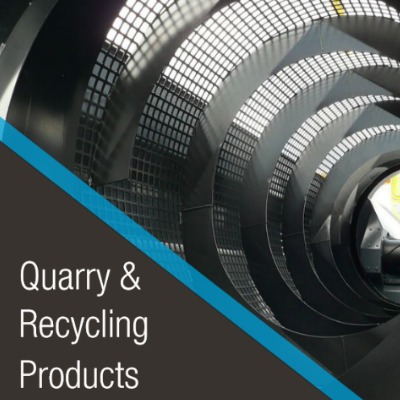 Quarry Recycling Products
