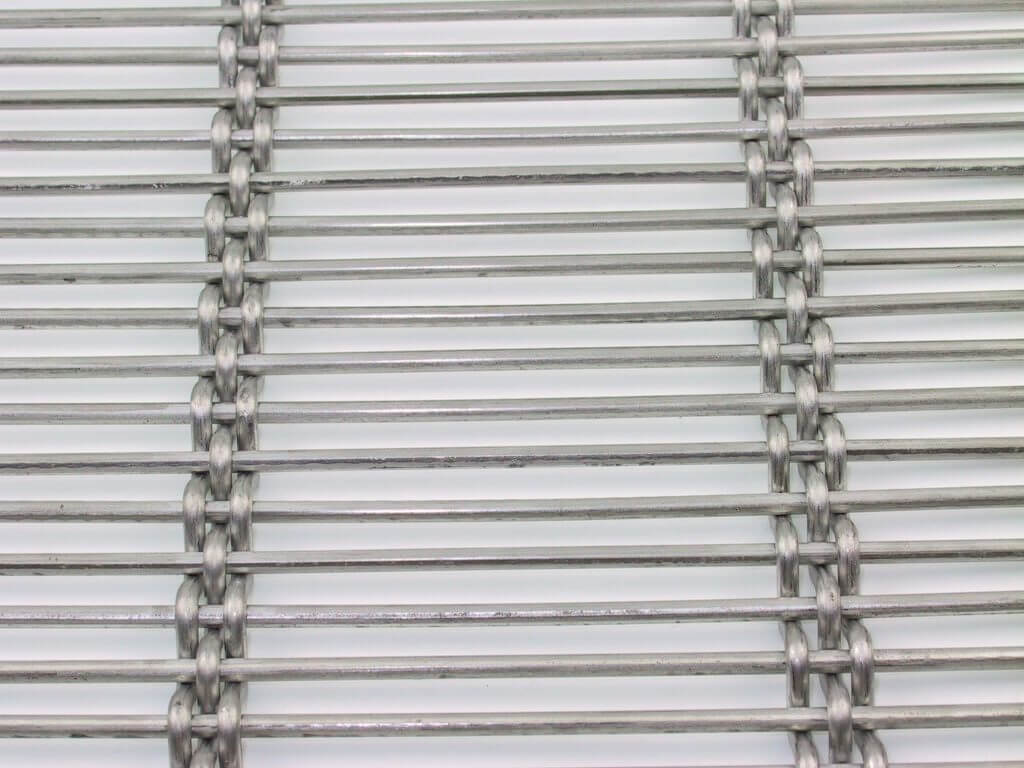 Woven Wire Mesh | Graepels | Graepel Perforators