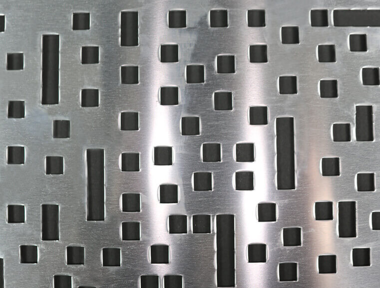 Decorative Sheet Metal Graepels Graepel Perforators