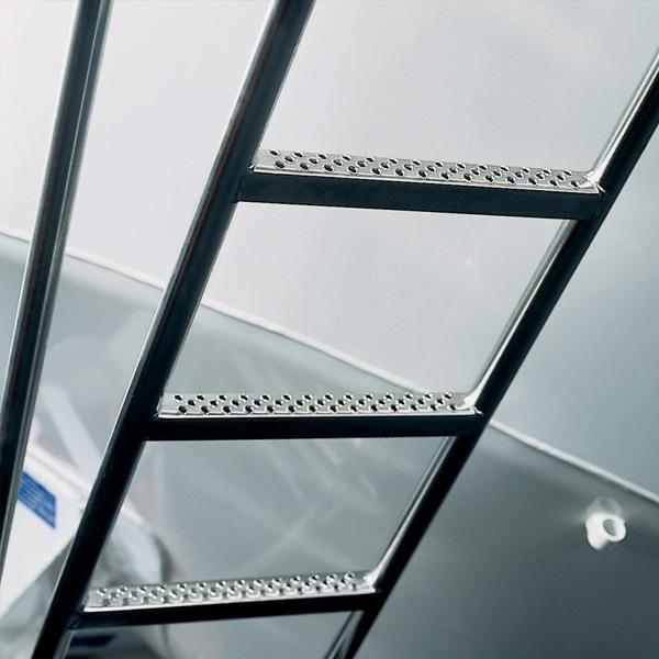 Ladder rungs UK