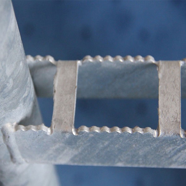 non slip ladder rung