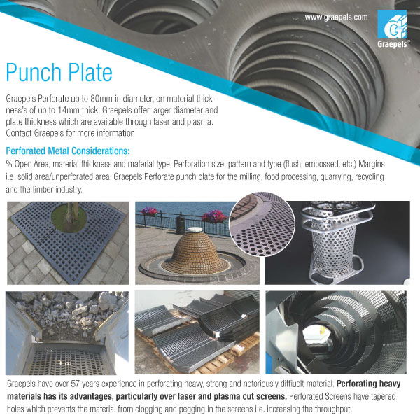 punch-plate