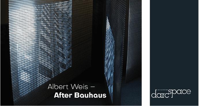 Albert Weis Exhibition