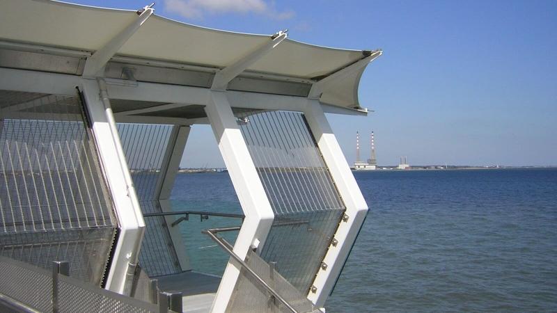 Graepels stainless steel mesh