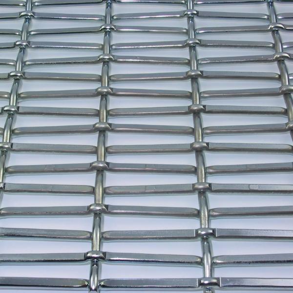 Lock Slotted Mesh | Graepel Perforators
