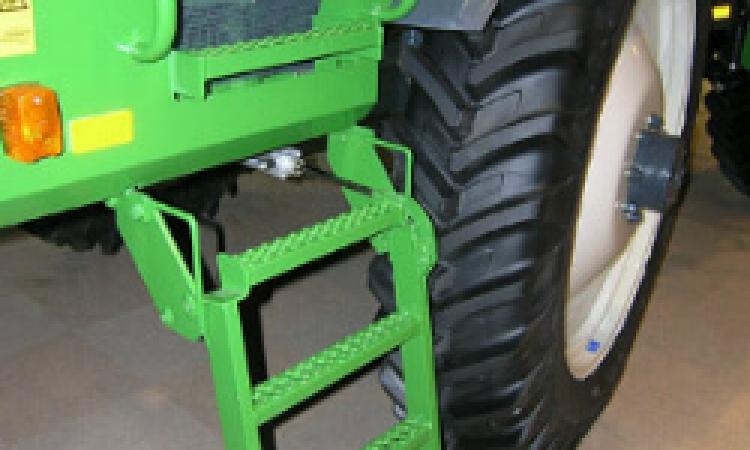 Ladder Rungs