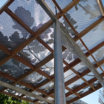 Picture-Perf, Perforated Metal
