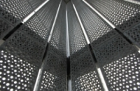 Clongriffen Curtain Wall