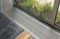 Perforated Metal Perforation