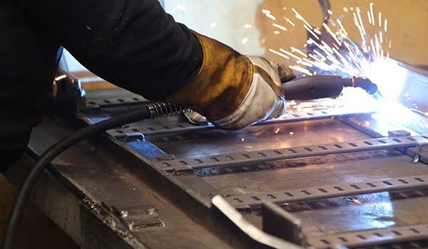 Perforated Metal, Woven Wire, Laser Cutting