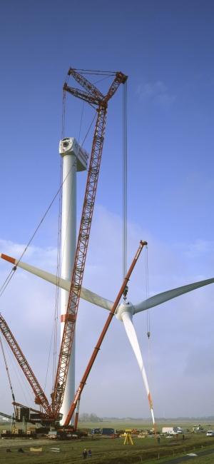 safedeck for crane, anti slip steps