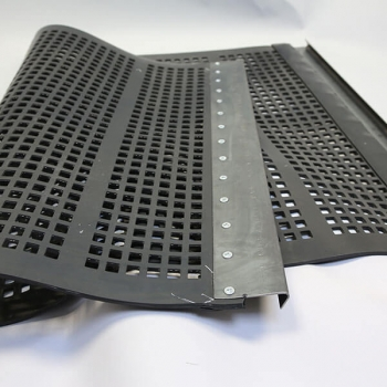 Rubber and Polyurethane Screens