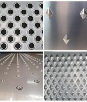 Perforation type